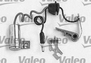 Kit d'assemblage, unité d'allumage - VALEO - 243258