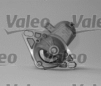 Démarreur - VALEO - 455951