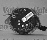 Alternateur - VALEO - 437509