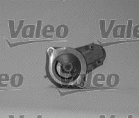 Démarreur - VALEO - 433223