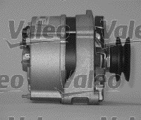 Alternateur - VALEO - 437405