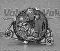 Alternateur - VALEO - 437310