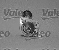 Démarreur - VALEO - 458202