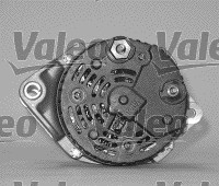 Alternateur - VALEO - 437140