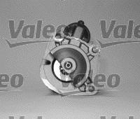 Démarreur - VALEO - 458190