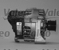 Alternateur - VALEO - 437500
