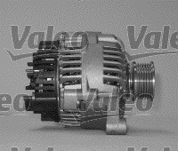Alternateur - VALEO - 436744