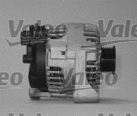 Alternateur - VALEO - 437538