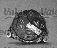 Alternateur - VALEO - 437312
