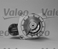 Démarreur - VALEO - 433289