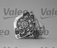 Démarreur - VALEO - 455596