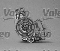 Démarreur - VALEO - 455579