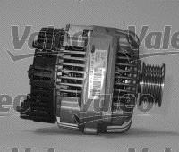 Alternateur - VALEO - 437306