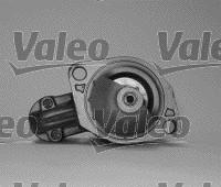 Démarreur - VALEO - 433298