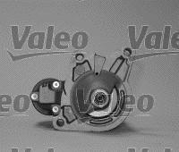 Démarreur - VALEO - 455978