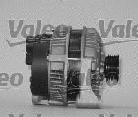 Alternateur - VALEO - 437421