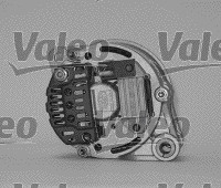 Alternateur - VALEO - 436237