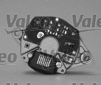 Alternateur - VALEO - 436103