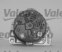 Alternateur - VALEO - 436714