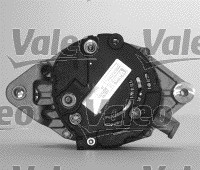 Alternateur - VALEO - 437207