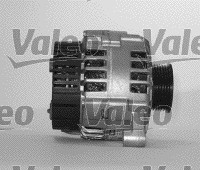 Alternateur - VALEO - 437418