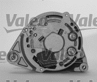 Alternateur - VALEO - 436627
