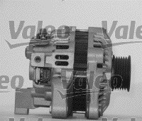 Alternateur - VALEO - 437521