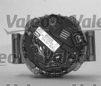Alternateur - VALEO - 437360