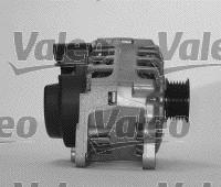 Alternateur - VALEO - 437445