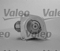 Démarreur - VALEO - 436052