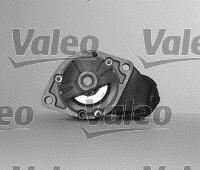 Démarreur - VALEO - 458164