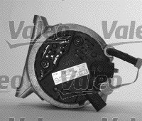 Alternateur - VALEO - 437415