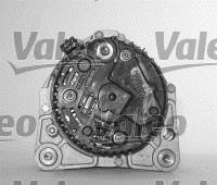 Alternateur - VALEO - 436484