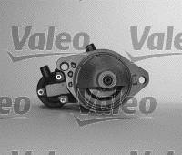 Démarreur - VALEO - 455696