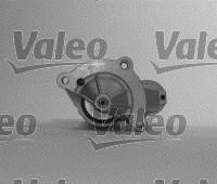Démarreur - VALEO - 458180