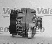 Alternateur - VALEO - 437323