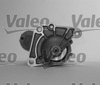 Démarreur - VALEO - 458178