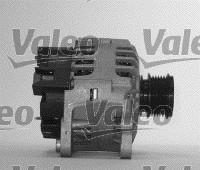 Alternateur - VALEO - 437395