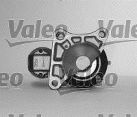 Démarreur - VALEO - 455974