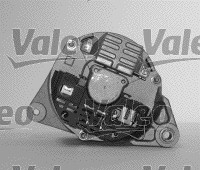 Alternateur - VALEO - 436169