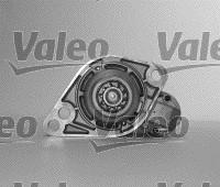 Démarreur - VALEO - 458213