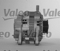 Alternateur - VALEO - 437336