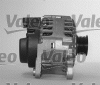 Alternateur - VALEO - 437444