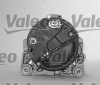 Alternateur - VALEO - 437444