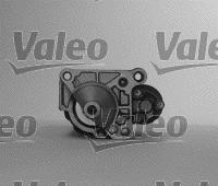 Démarreur - VALEO - 433248
