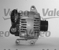 Alternateur - VALEO - 437448