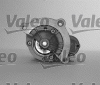 Démarreur - VALEO - 455960