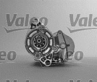 Démarreur - VALEO - 455578