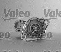 Démarreur - VALEO - 458216