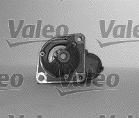 Démarreur - VALEO - 455970